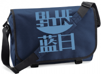 BLUE SUN M/BAG - INSPIRED BY FIREFLY SERENITY